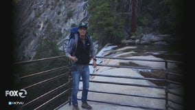 Oakland man missing in Yosemite found alive
