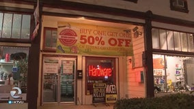Hayward Hardware targeted, terrorized by repeat offender