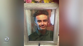 Father grieves son killed in air rifle accident