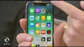 Apple warns of slowing sales