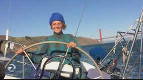Sausalito woman who lives on boat missing nearly 2 weeks