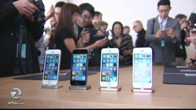 Apple ready to debut new iPhone