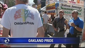 Oakland Pride ready to roll