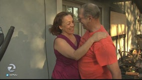 Community supports one another 1 week after Petaluma fire