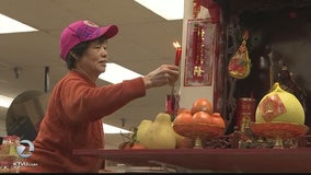 Chinese New Year—a  time to give thanks, hope for positive change