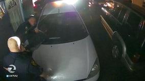 Palo Alto man files excessive force lawsuit against police department