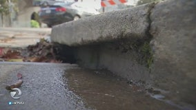 Storm intensity affects sewer pipes, causes spills