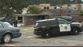 Man arrested after dismembered body found in San Bruno