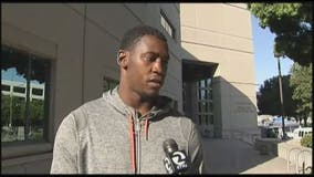 Former Raider Smith a no-show at arraignment connected to domestic violence