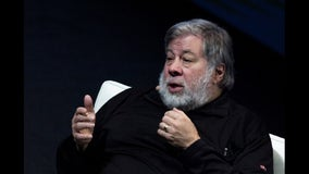 Steve Wozniak claims cryptocurrency scam started on Youtube months ago, costing users millions
