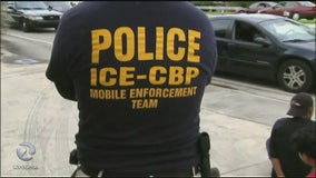 Fears of immigration raids after reports of ICE sweep in Bay Area