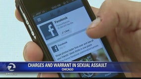 Crime caught on social media: Analysis