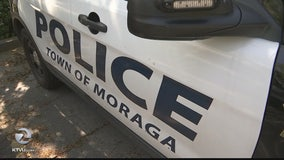 Couple in their 70s robbed at gunpoint in Moraga
