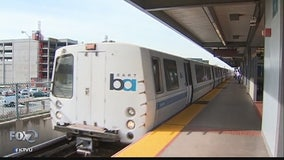 BART will require all employees to get vaccinated against COVID