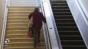 BART escalator fix along Market St. corridor comes with $96M price tag