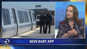 BART has a new official app