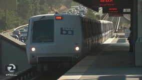 Technical issues shut all BART service Saturday morning