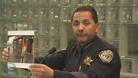 BART police chief to retire