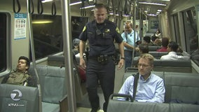 Why is violent crime on BART on the rise? 2 Investigates looks beyond stats