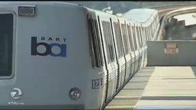 Overdose suspected in BART passenger's death on train