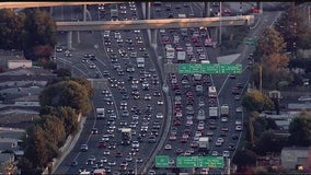 Commuting could be far worse in Bay Area after crisis lifts, study finds