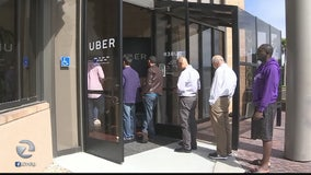 Uber's Daly City satellite support center driving some residents crazy