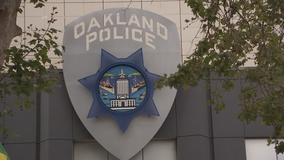 Oakland police officer arrested for stalking ex, a city employee