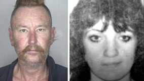 Stockton man arrested 27 years after Northern California woman's disappearance