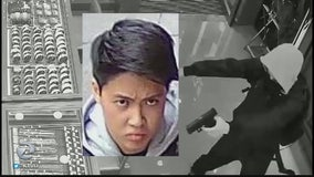 Chinatown jewelry store nearly robbed, SFPD seeking suspect