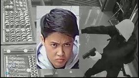 Chinatown jewelry store nearly robbed, SFPD seeking suspect