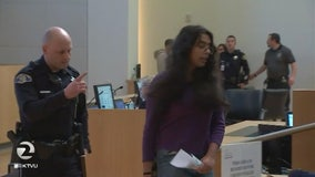 8 arrests at SJ City Hall over Google South Bay expansion meeting