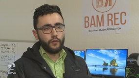 Syrian Americans, refugees want voices heard with possibility of missile strikes
