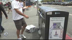 Trash Talk: SF supervisor's harsh response to tourist's complaint