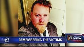 Vigil honors warehouse victims