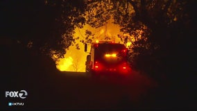 Lake County Fire victims show resilience