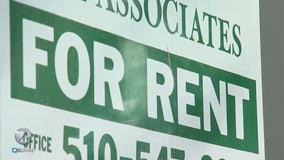 California legislator passes cap on annual rent increases