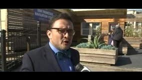 David Campos hired as new chief of staff at SF district attorneys office
