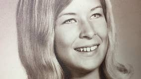 Unsolved: Hayward woman vanishes in 1971