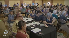 Community asks why housing for homeless seniors can't be built elsewhere