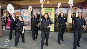 Concord police lip sync video a nod to Latino community