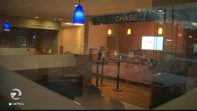 Man enters Lafayette bank, tells staff he'd been kidnapped, forced to withdraw money