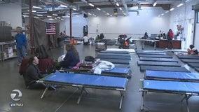 Sunnyvale homeless shelter extending service