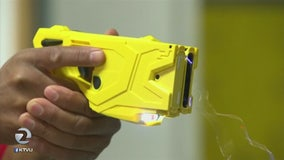 Vote expected tonight on whether to arm SFPD with $8M in Tasers