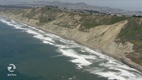 A pollution report card on California's beaches