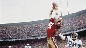 49ers legend Dwight Clark dies after battle with ALS