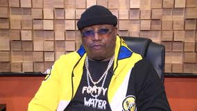 From rapper to entrepreneur, E-40 never forgets his Vallejo roots