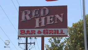 Napa's Red Hen owner says Virginia restaurant should have served White House press secretary