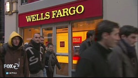 Wells Fargo fined $185M for improper account openings