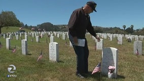 A tradition of honoring fallen heroes: our veterans