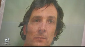 Lake County arson suspect arrested; 40-YO man faces 17 counts